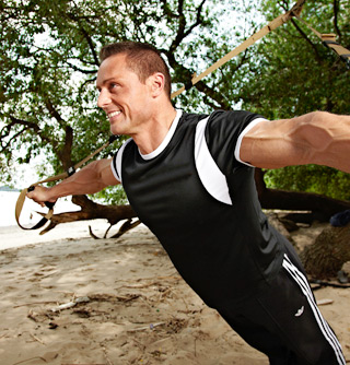 Functional Training von Ihrem Personal Trainer Hamburg